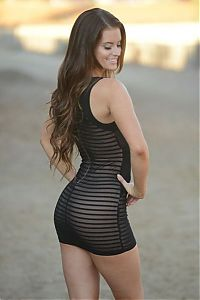 TopRq.com search results: young college girl portrait in skin-tight garment