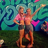 TopRq.com search results: Bonnaroo Music Festival 2015 girls, Great Stage Park, Manchester, Tennessee, United States