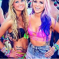 TopRq.com search results: Girls From Electric Daisy Carnival 2015, Las Vegas, United States