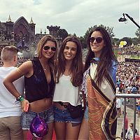TopRq.com search results: Tomorrowland 2015 girls, Boom, Flanders, Belgium