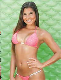 TopRq.com search results: 2016 Hooters International Swimsuit Pageant girl, Hard Rock Casino & Hotel, Las Vegas, Nevada, United States