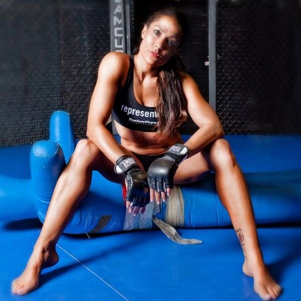 Would You Date An Mma Fighter
