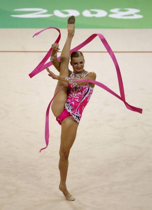 фото засветы у спортсменок девушек
