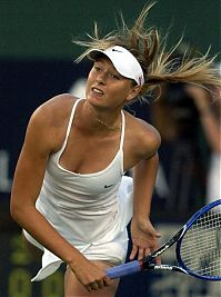 TopRq.com search results: tennis girl
