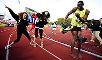 Sport and Fitness: rare funny moments in sport