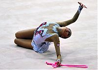 Sport and Fitness: VIII World Games 2009 in Kaohsiung, Taiwan