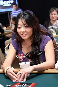 Sport and Fitness: poker girls