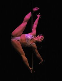 TopRq.com search results: Miss Pole Dance, South America