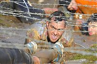 TopRq.com search results: Tough Guy Race competition, village of Perton, England, United Kingdom