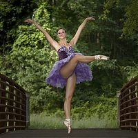 TopRq.com search results: ballet dancing pose