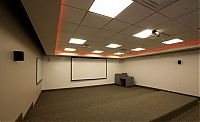 TopRq.com search results: Oklahoma State's Basketball locker room