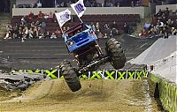 TopRq.com search results: 7-year old monster truck driver