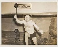 TopRq.com search results: Maurice Tillet, French Angel, professional wrestler