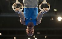 TopRq.com search results: GYMNASTICS-EUR-2011-GER-MEN