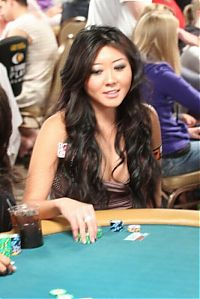 TopRq.com search results: 2011 World Series of Poker girls