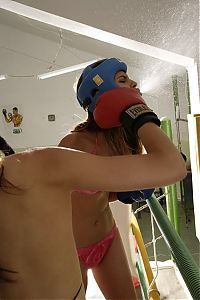 TopRq.com search results: girls boxing