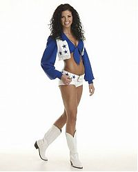 TopRq.com search results: DCC Dallas Cowboys NFL cheerleader girls