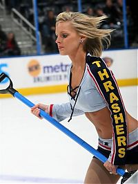 TopRq.com search results: NHL support girls