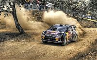 TopRq.com search results: World Rally Championship (WRC) cars in HDR