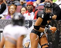 TopRq.com search results: Lingerie Football League girls