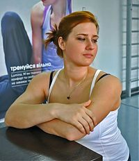TopRq.com search results: Varya Akulova, The Strongest Girl In The World