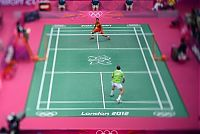 TopRq.com search results: Tilt-shift photography at the Olympics, London, United Kingdom