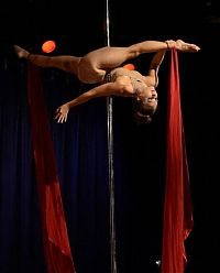 TopRq.com search results: Pole Dance Championship 2012, New York City, United States