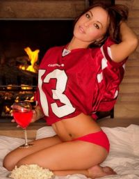 TopRq.com search results: Arizona Cardinals NFL Cheerleader girls