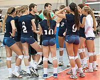 TopRq.com search results: volleyball girls