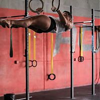 TopRq.com search results: Samantha Wright, gymnastics, crossfit trainer and weightlifter