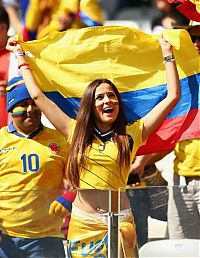 TopRq.com search results: cute football fan girls