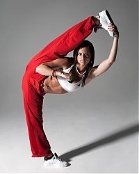 TopRq.com search results: Chloe Bruce, martial arts world champion