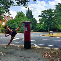 Sport and Fitness: Chloe Bruce, martial arts world champion