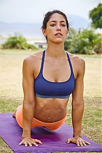 TopRq.com search results: Allison Stokke, female athlete, pole vaulter