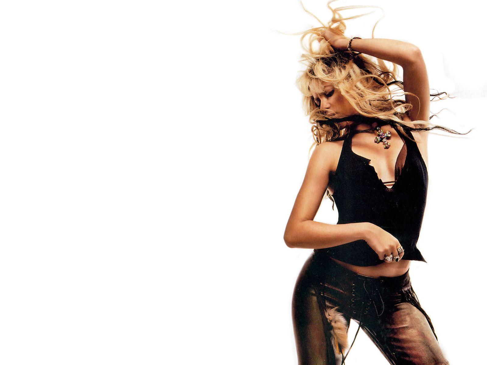 Shakira Mebarak  № 1932396 загрузить