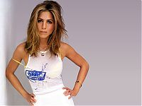 Celebrities: Jennifer Joanna Aniston