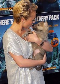 TopRq.com search results: Hayden Leslie Panettiere
