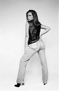 TopRq.com search results: Young Victoria Beckham, 17 years