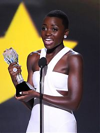 TopRq.com search results: Lupita Amondi Nyong'o