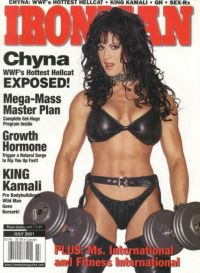 TopRq.com search results: Chyna, Joan Marie Laurer