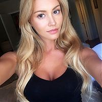 Celebrities: Bryana Holly