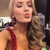 TopRq.com search results: Olivia Jordan Thomas, Miss USA 2015
