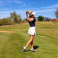 TopRq.com search results: Paige Renee Spiranac