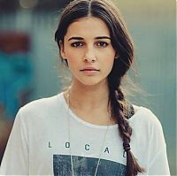 TopRq.com search results: Naomi Scott