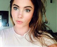 Celebrities: McKayla Rose Maroney