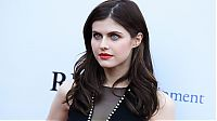 Celebrities: Alexandra Anna Daddario