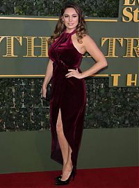 Celebrities: Kelly Brook