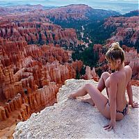 Celebrities: Sara Jean Underwood
