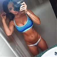 Celebrities: Steph Pacca