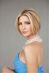 TopRq.com search results: Ivanka Marie Yael Trump